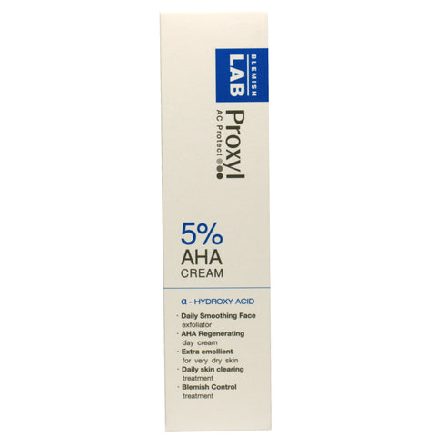 MANYO FACTORY BLEMISH LAB PROXYL 5% AHA CREAM