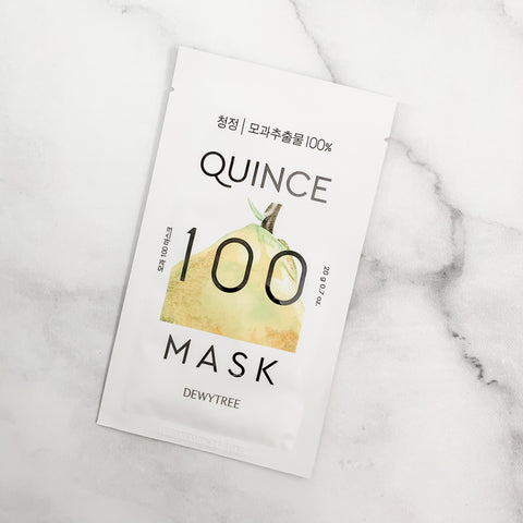 DEWYTREE 100 MASK (VARIOUS)