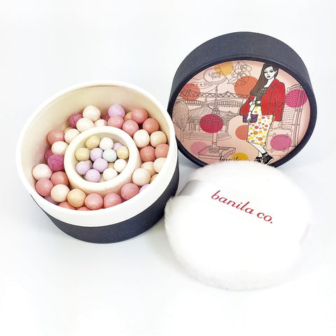 Banila Co Multi Ball Powder (Blusher/Highlighter)