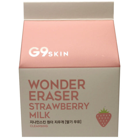 G9 SKIN WONDER ERASER CLEANSING BAR (VARIOUS)