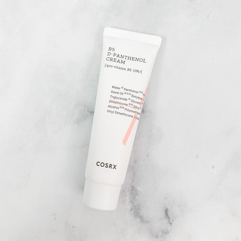COSRX B5 D-PANTHENOL CREAM