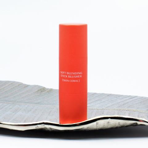 Missha Soft Blending Stick Blusher (Skin Coral)