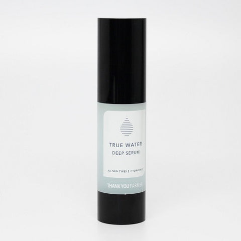 THANK YOU FARMER True Water Deep Serum (Deluxe Mini Size)