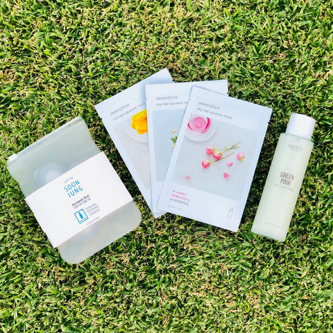 Hydrate Away Box