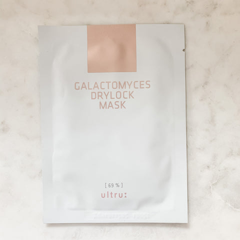 ULTRU GALACTOMYCES DRYLOCK MASK