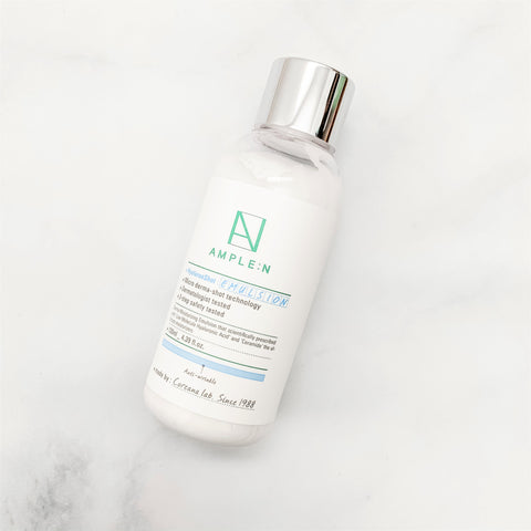 AMPLE:N HYALURON SHOT EMULSION