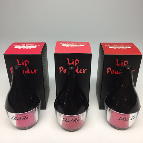 Rire Lip Powder (Various Colors)