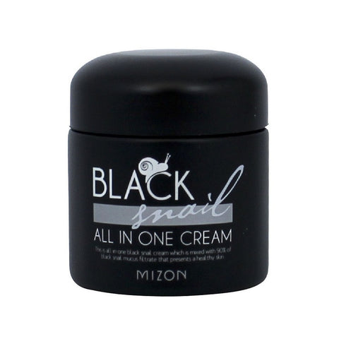 Mizon Black Snail All In One Cream