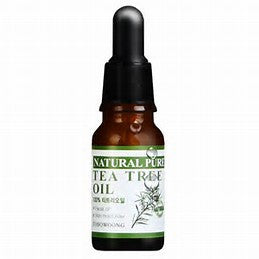 TOSOWOONG TEA TREE OIL