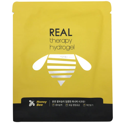 DANAHAN HYDROGEL REAL THERAPY MASK (VARIOUS)