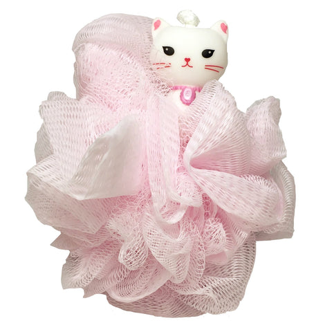 ETUDE KITTY SHOWER BALL