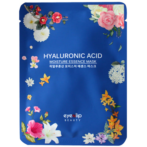 EYENLIP MOISTURE ESSENCE MASK (VARIOUS)