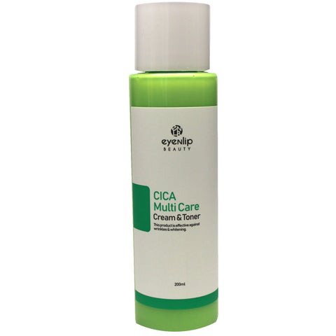 EYENLIP MULTI CARE CREAM & TONER (VARIOUS)