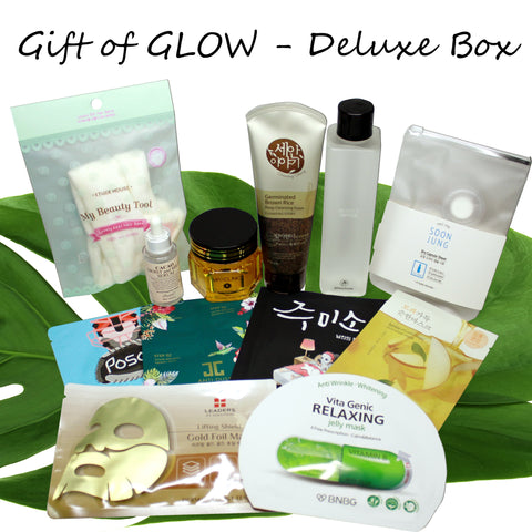 Gift of GLOW - Deluxe Box
