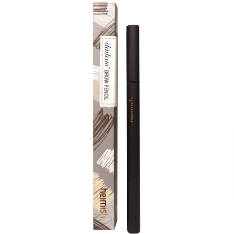 HEIMISH DAILISM BROW PENCIL - 02. Natural Brown