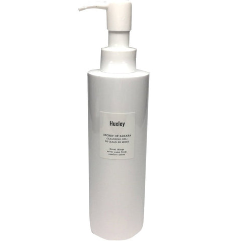 Huxley Secret of Sahara Cleansing Gel