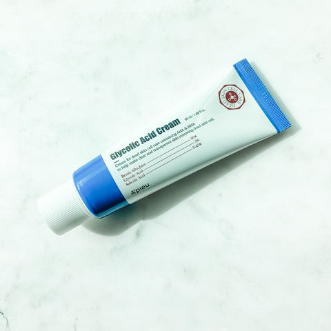 A'pieu Glycolic Acid Cream