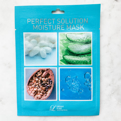 LINDSAY PERFECT SOLUTION MASK