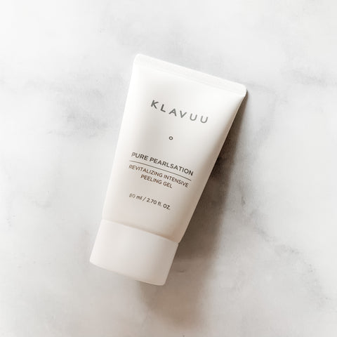 KLAVUU Pure Pearlsation Revitalizing Intensive Peeling Gel