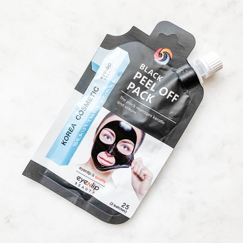 EYENLIP MASK PACK (VARIOUS)