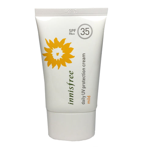 INNISFREE DAILY UV PROTECTION CREAM  SPF 35 PA++