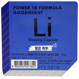 IT'S SKIN POWER 10 FORMULA GOODNIGHT SLEEPING CAPSULE (VARIOUS)