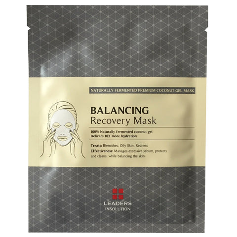 LEADERS BALANCING RECOVERY MASK