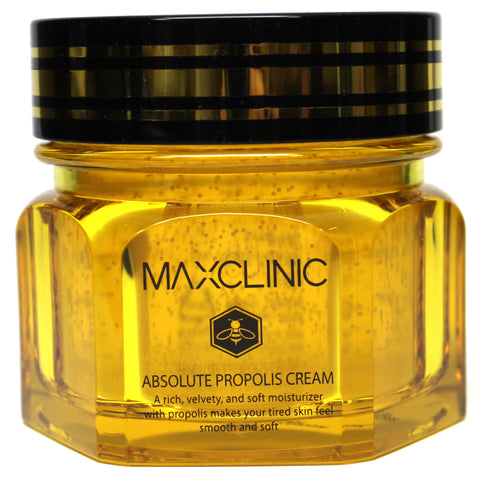 MAXCLINIC ABSOLUTE PROPOLIS CREAM
