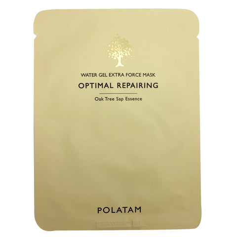 POLATAM OPTIMAL REPAIRING WATER GEL EXTRA FORCE MASK