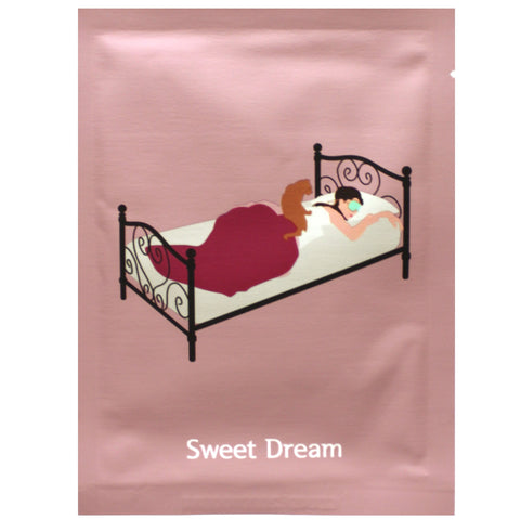 PACKAGE SWEET DREAM DEEP SLEEPING MASK