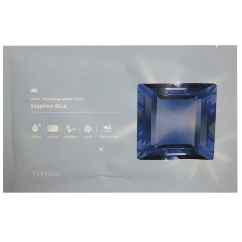 J.ESTINA Jewel Essential Mask Sheet (VARIOUS)