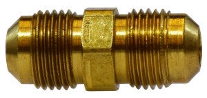 BRASS SPACE HEATER FITTINGS