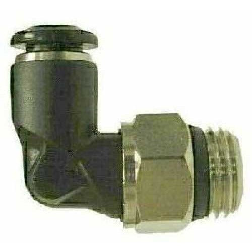 BSPT / BSPP - METRIC FITTINGS