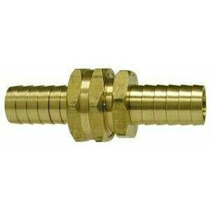 Brass garden hose coupling complete set fastfittings brass garden hose coupling complete set fast fittings publicscrutiny Choice Image