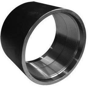BLACK STEEL API LINE PIPE COUPLINGS