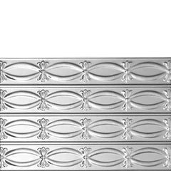 Aluminum Backsplash Tile #0303 - Designer Ceiling Tiles