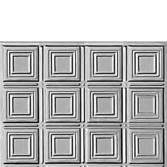 Aluminum Backsplash Tile #0601 - Designer Ceiling Tiles