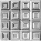 "Tin Ceiling Tile - 24""x24"" - #0601 - Designer Ceiling Tiles"