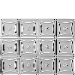Aluminum Backsplash Tile #0607 - Designer Ceiling Tiles