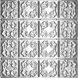 "Tin Ceiling Tile - 24""x24"" - #0608 - Designer Ceiling Tiles"