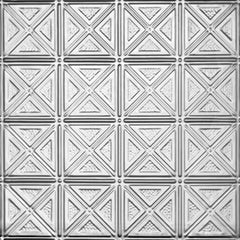"Tin Ceiling Tile - 24""x24"" - #0609 - Designer Ceiling Tiles"