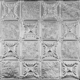 "Tin Ceiling Tile - 24""x24"" - #0610 - Designer Ceiling Tiles"