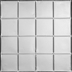 "Tin Ceiling Tile - 24""x24"" - #0617 - Designer Ceiling Tiles"