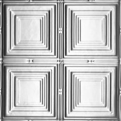 "Tin Ceiling Tile - 24""x24"" - #1201 - Designer Ceiling Tiles"