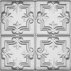 "Tin Ceiling Tile - 24""x24"" - #1202DD - Designer Ceiling Tiles"