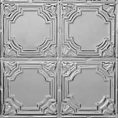 "Tin Ceiling Tile - 24""x24"" - #1207 - Designer Ceiling Tiles"