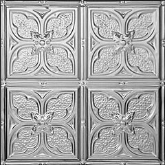 "Tin Ceiling Tile - 24""x24"" - #1217 - Designer Ceiling Tiles"