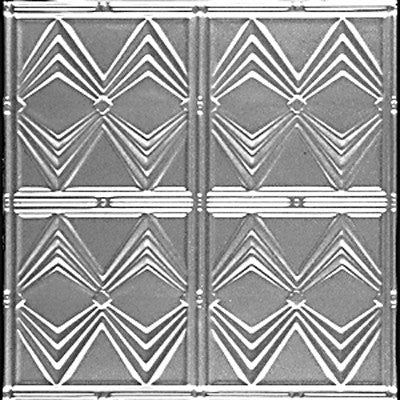 "Tin Ceiling Tile - 24""x24"" - #1220 - Designer Ceiling Tiles"
