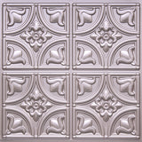 "Faux Tin Ceiling Tile - 24""x 24"" #148 - Designer Ceiling Tiles"