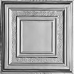 "Tin Ceiling Tile - 24""x24"" - #2402 - Designer Ceiling Tiles"